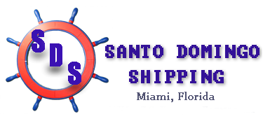 Santo Domingo Shipping